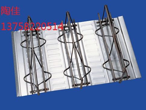 钢筋桁架 自承式楼承板