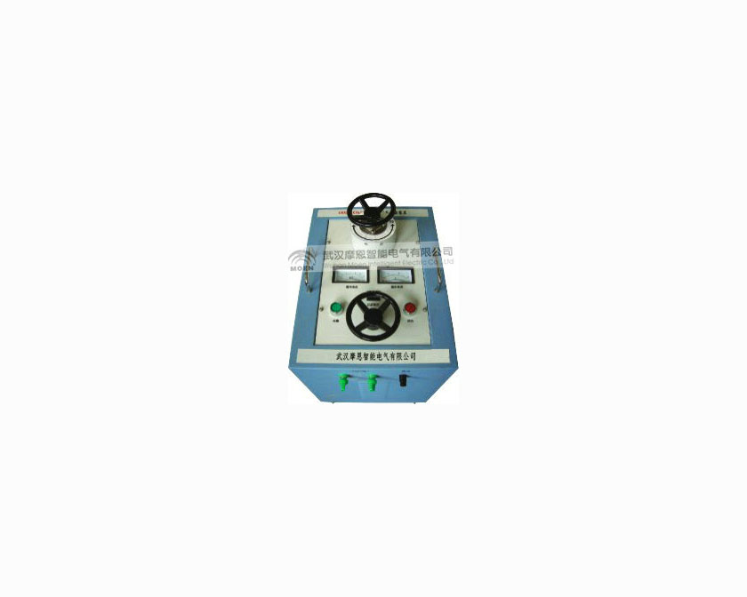 MEDJ系列电机耐压试验装置