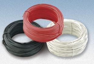 pvc包塑线 挂胶涂塑丝 覆塑线 包塑铁丝