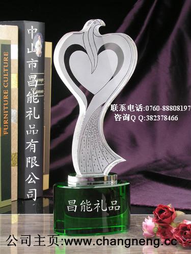 广州水晶奖杯,汕头水晶奖杯,湛江水晶奖杯,中山水晶奖杯