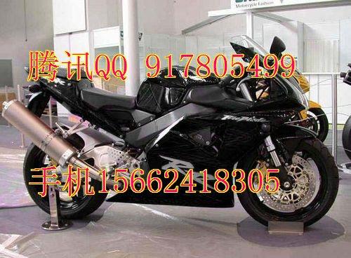 低价出售本田CBR250RR摩托车