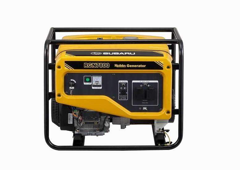 罗宾发电机RGN7800