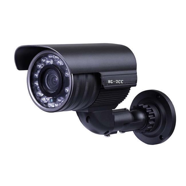 高清监控网络摄像机数字百万高清1080P