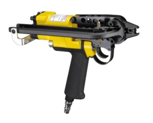 供应台湾纳玛气动C型扣环枪|打钉枪MA-C1-48