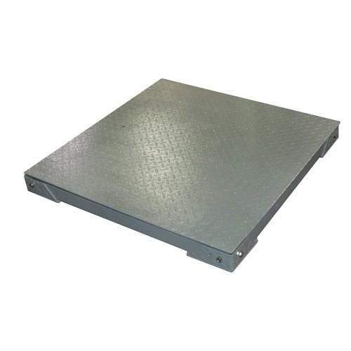XK3190-A12+E电子地磅,2吨磅秤