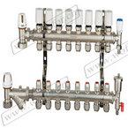 分集水器 WF系列 集分水器 地暖