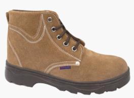 沪盾安全鞋,防砸鞋,透气鞋,上海迈祺专业供应,印度进口头层牛皮