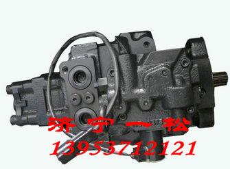 小松挖掘机配件55.56液压泵总成