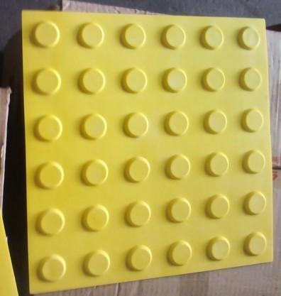 盲道砖规格 盲道砖用什么胶水最好