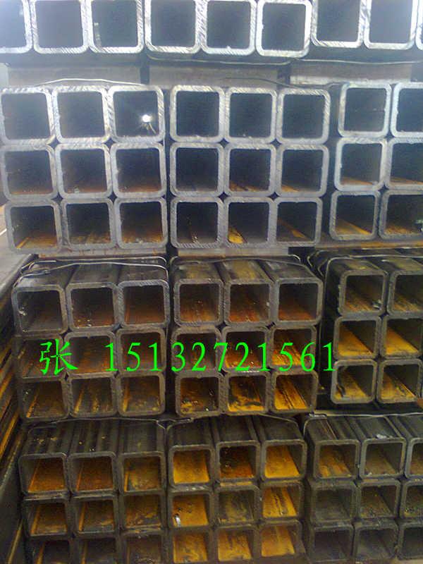 昆山方管厂家180*60昆山机械配件方管方钢管厂