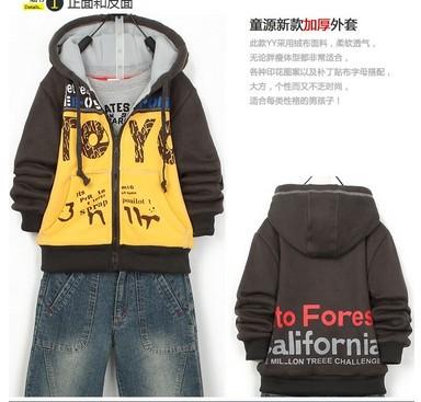 加厚童装外套批发哪里有最低价库存男女装加厚童装外套批发