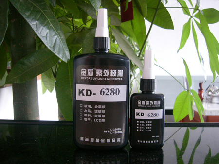 高强度的LCD无影胶