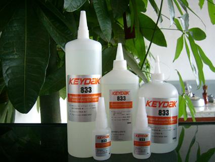 KEYDAK品牌KD-833密封条专用胶水