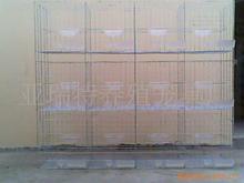 十二位兔笼,电焊网兔笼,兔子笼,兔笼产箱