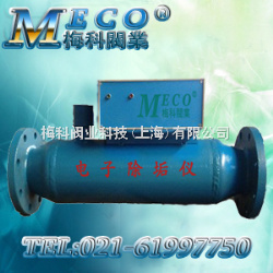 上海电子水处理仪价格