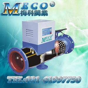 上海MG过滤型电子水处理器厂家