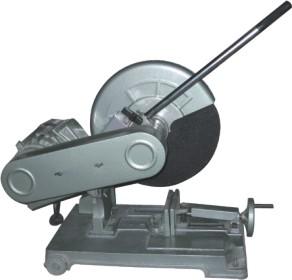 西湖牌型材切割机