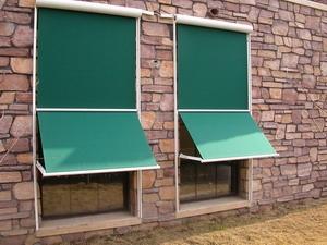 常州外遮阳材料|常州外遮阳卷帘系列