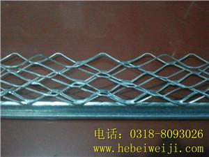 护角网 金属护角网 镀锌护角网 护角网生产商-伟吉