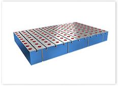 兴通量具焊接平台的专业生产厂家