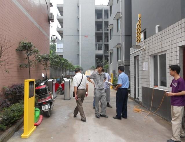 浙江电子停车系统嘉兴地下停车系统