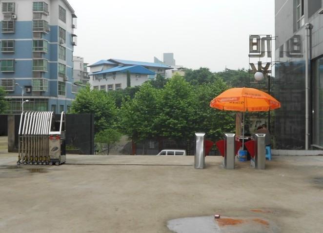 金华停车场系统智能系统 衢州停车场系统管理系统厂家