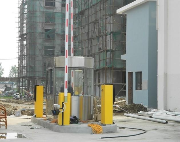 浙江停车场系统管理系统 临安停车场系统管理