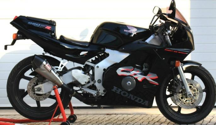 本田CBR250RR摩托车 本田摩托车价格