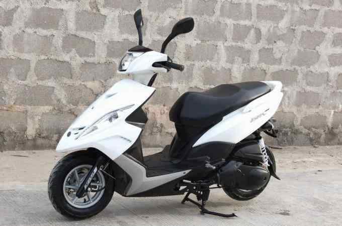 雅马哈GTR125踏板摩托车价格