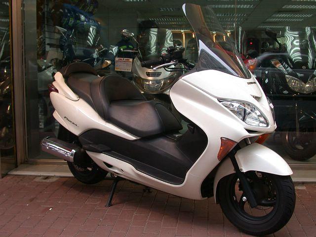 本田NSS250摩托车 本田摩托车报价