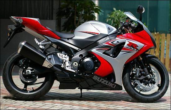 铃木GSX-R1000摩托车 铃木摩托车报价