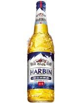 哈尔滨啤酒代理批发价格