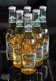 虎牌啤酒代理