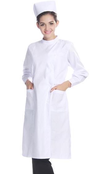 护士服定制公司,厂家订做护士服