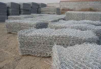 石笼网,六角网,石笼网,六角网生产厂家
