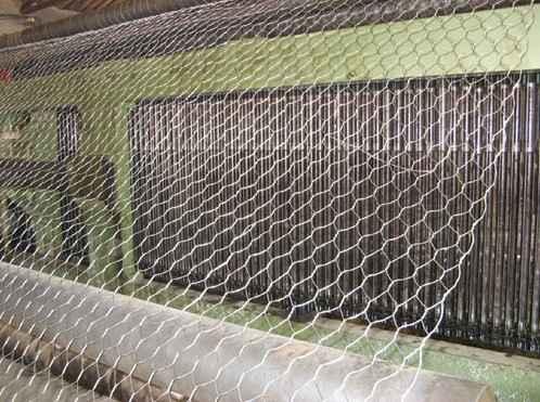格宾石笼 石笼网|格宾网|格宾网笼