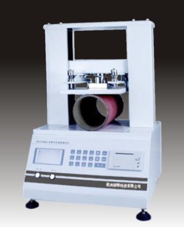 纸管抗压仪