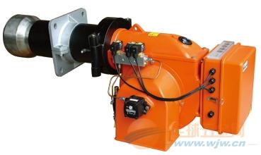 安庆燃烧器维修欧瑞特OL55FT燃油燃烧器总代理