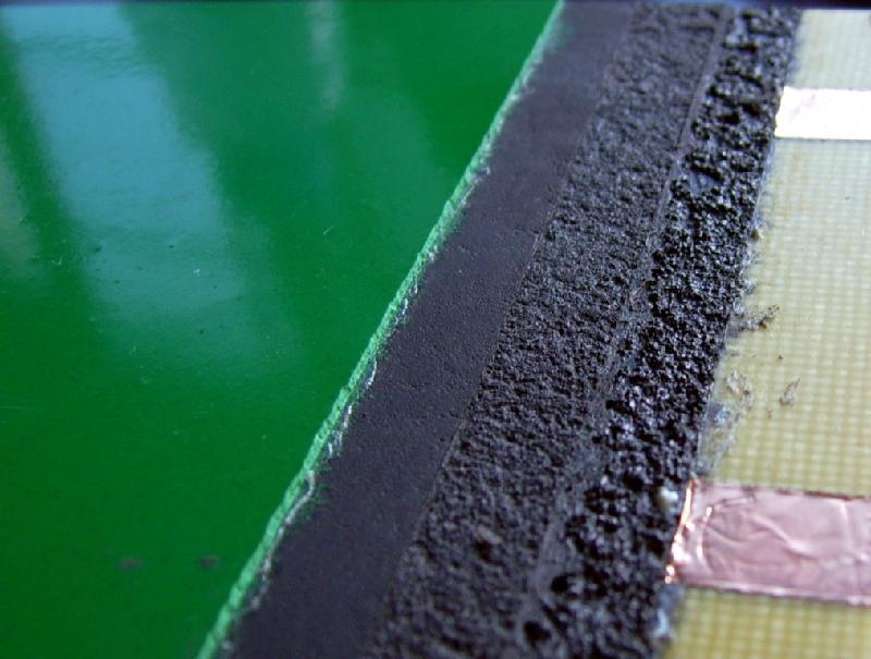 重庆环氧地平漆多少钱一公斤 能做多少平方