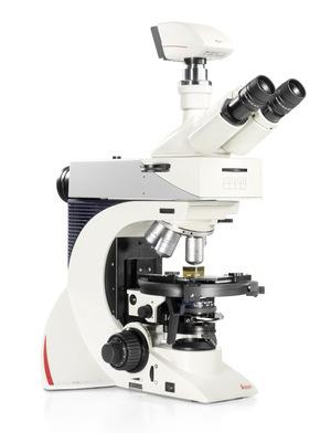 北京leica DM2700M金相显微镜