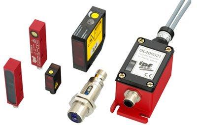 IPF光纤 德国IPF IPF超声波传感器