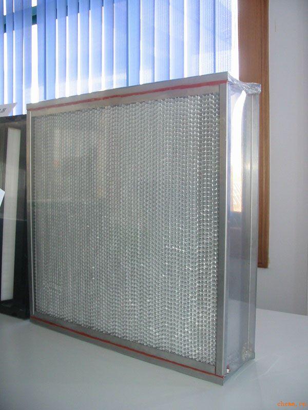 耐高温不锈钢高效过滤器耐高温初效过滤器耐高温过滤器价格