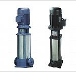 常州GDL系列立式多级离心泵