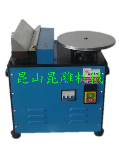 GD-900台式复合倒角机,曲线直线倒角机