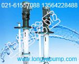 WBD200/185单级离心泵选型