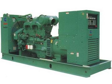 常州NT系列375——535马力14升厂家