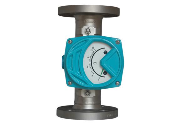 NMX1000系列现场指示型金属管转子流量计