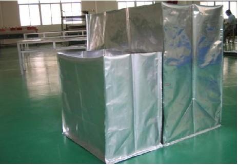 机械设备真空复合膜/铝箔袋包装编织袋铝塑膜