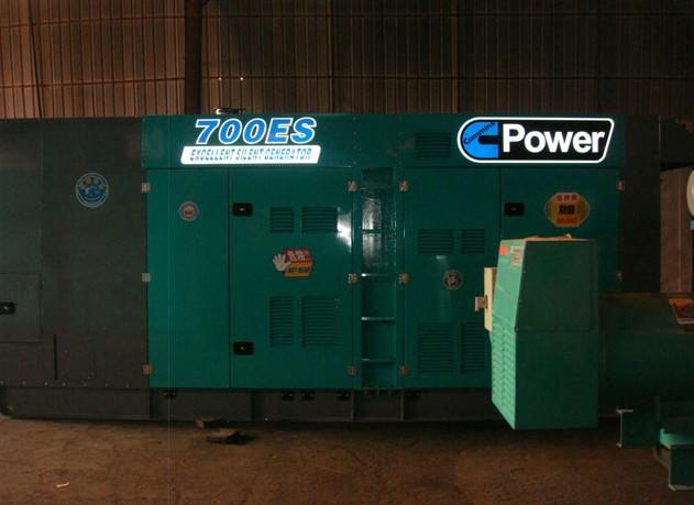 德来机电   英国劳斯莱斯发电机出租   英国劳斯莱斯发电高清图片