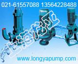 300QW800-15-55污水污物潜水泵